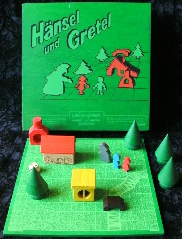 Hänsel Und Gretel Spiele