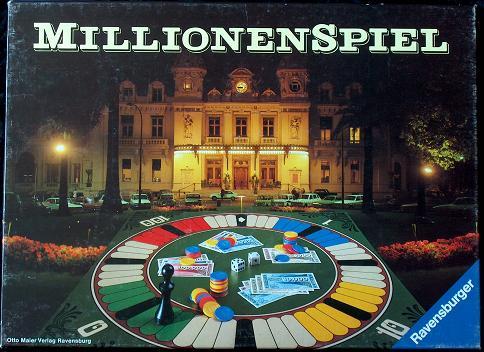 Millionen Spiele